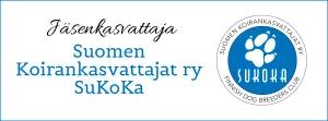 Jäsenkasvattaja, Suomen koirakasvattajat ry